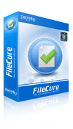 FileCure Boxshot