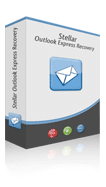 Outlook Express Recovery Boxshot