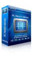 PC Health Advisor Boxshot