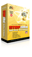 Stopzilla with Anti-Virus Boxshot