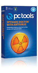 PC Tools Spyware Doctor with AntiVirus - Download Now!
